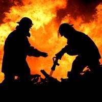 В Омске в этом году случилось уже 195 пожаров