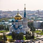 Омск вошел в рейтинг самых инновационных городов мира