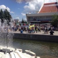 Омский музыкальный театр 12 июня даст пятичасовой концерт