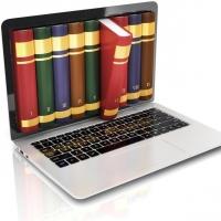 Электронные библиотеки и их преимущества
