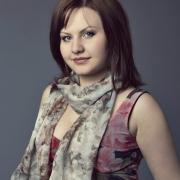 В Омске проходит выставка молодой и талантливой художницы