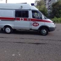 В Омске прохожие обнаружили в припаркованном автомобиле тело мужчины