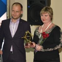 Национальную премию «Бизнес-Успех» получили сразу три омских бизнес-проекта