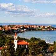 Недвижимость у Черного моря