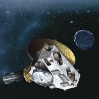 NASA крупным планом запечатлело поверхность Плутона