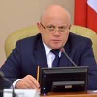 К осени почти все приоритетные направления развития Омской области будут охвачены проектами