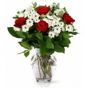 Цветы на заказ – самый приятный сюрприз