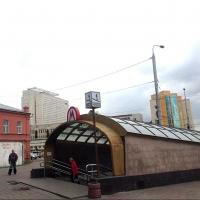 На консервацию омского метро деньги не выделяли