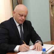 """Региональное правительство будет сотрудничать с консорциумом """"ЭнергоКоминтех""""."""