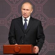 В ЖЖ появился поддельный блог Путина
