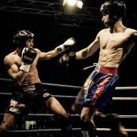 В рамках турнира «Один на один» на омском ринге выступит действующий чемпион мира по муай-тай