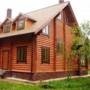 Новые технологии в деревянном домостроении