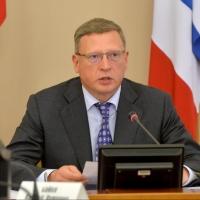 Бурков напомнил, что нужно контролировать расход бюджетных средств