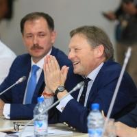 Борис Титов: когда государство повернется  лицом к бизнесу, в Омской области начнется развитие