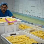 Омский сыр-косичку запретили по всей России