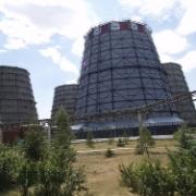 Реконструкция на омской ТЭЦ-3 проходит по графику