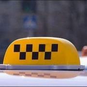 Для легковых такси выдадут 600 разрешений до конца года