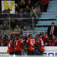Омские болельщики «Авангарда» требуют отставки Шалаевых