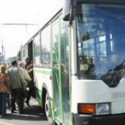 В Омске подорожает проезд
