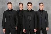 Мужской костюм - тренд современности