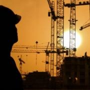 Строительный комплекс отработал на 41 миллиард