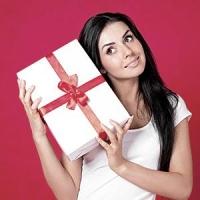 Эксклюзивные подарки для всех