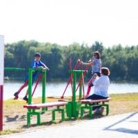 В омском парке пройдет фестиваль уличных направлений