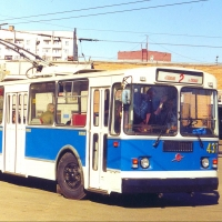 Троллейбусное депо № 2предложили реконструировать омские транспортники