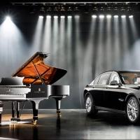 Омские музыканты исполнят концерт для двух автомобилей с оркестром