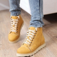 Что стоит помнит при выборе зимней обуви?