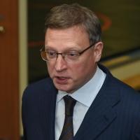 Бурков объяснил отставку главы омского Минпрома