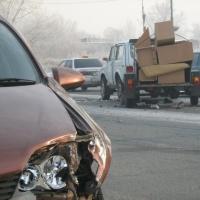 Что делать после серьезной аварии?