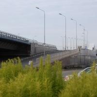 Ремонтом эстакады метромоста в Омске займется «Стройсервис» Вагнера