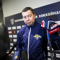 Воробьев прокомментировал сообщения о назначении главным тренером «Авангарда»