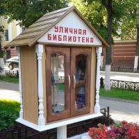 Омичи могут посетить читальные залы под открытым небом