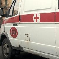 В Омске  пьяный дебошир напал на врача скорой помощи