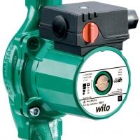 Обновление насосов Wilo: консольная модель CronoNorm NL