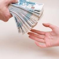 Сбербанк помогает развивать бизнес