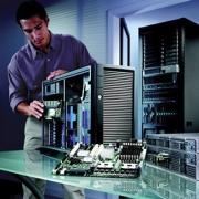 Компьютерная техника: начало и современность