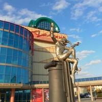 """Актёры """"Арлекина"""" на международном фестивале стали победителями в одной из номинаций"""