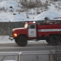 Трое омичей погибли в огне менее чем за сутки