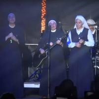 Перуанские монахини создали рок-группу
