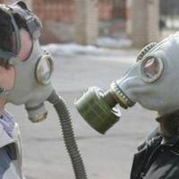 В сентябре в Советском округе омичи дышали вредными веществами