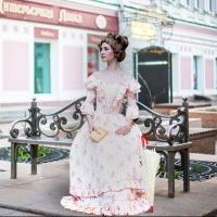 Любочка и Степаныч станцуют на Дне города