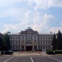 Для проведения ЕАЭС в Омске к 2018 году подтянут инфраструктуру города