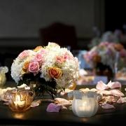 Цветы – лучшее украшение для вашей свадьбы