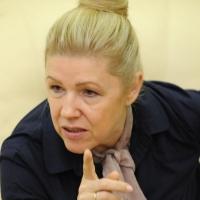 Елена Мизулина согласилась стать сенатором от Омской области