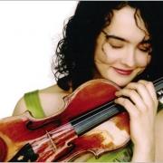 Омичи услышат скрипку Страдивари