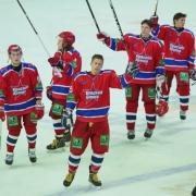 Молодежный Кубок мира по хоккею в Омске разыграют среди восьми команд