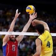 Билеты на финал Лиги чемпионов по волейболу в Омске начнут продавать 1 марта